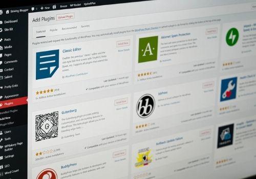 Como crear tu página web en Costa Rica