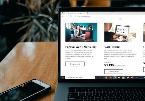 Cuanto cuesta una pagina web y su mantenimiento