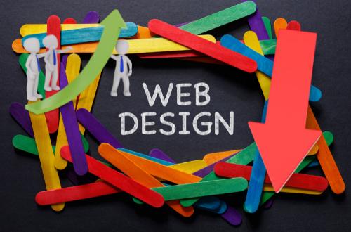 ¿Cuáles son las ventajas y desventajas de contratar diseñadores web?