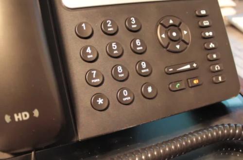¿QUÉ SON LAS CENTRALES TELEFÓNICAS