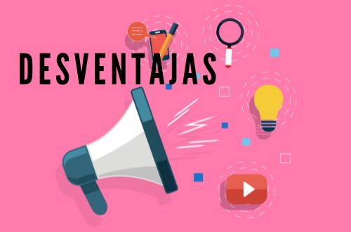 DESVENTAJAS AL CONTRATAR UNA AGENCIA DE MANEJO DE REDES SOCIALES