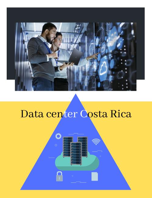 Data center costa rica
