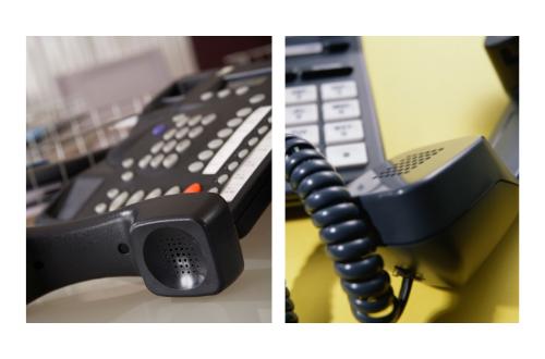 Ejemplos de centrales telefónicas