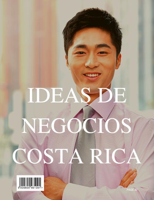 Ideas de negocios costa rica