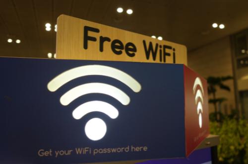 ¿Puedo conseguir internet de forma gratuita