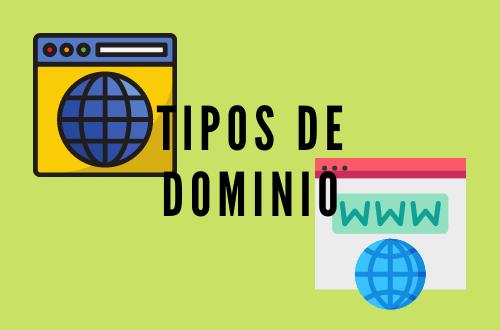 ¿QUÉ TIPOS DE DOMINIO WEB HAY EN COSTA RICA